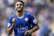 Arsenal dhe Tottenham 'luftë' për Mahrez