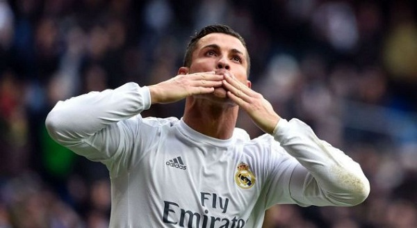 Reali ia plotëson dëshiron Ronaldos, ia bën pagën sa të Messit e Neymarit