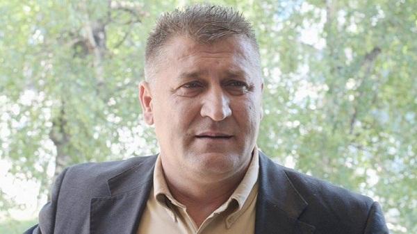 Zafir Berisha: E mbështesim raportin e Bulliqit, por jo edhe Marrëveshjen e Demarkacionit!