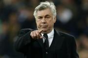Ancelotti kërkon anësorin e PSG