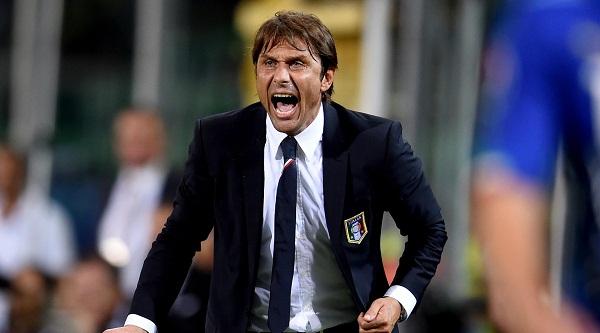Conte kërkon një përforcim nga Premierliga
