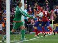 Atletico mposht Bayernin