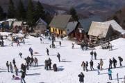 Mbyllet rruga Brezovicë – Qendra e Skijimit