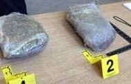 Konfiskohet një peshore dhe paketime të marihuanës në Prizren