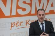 Fatmir Limaj: Nisma është e para në Prizren