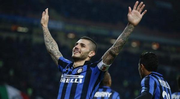 Icardi kërcënon Interin