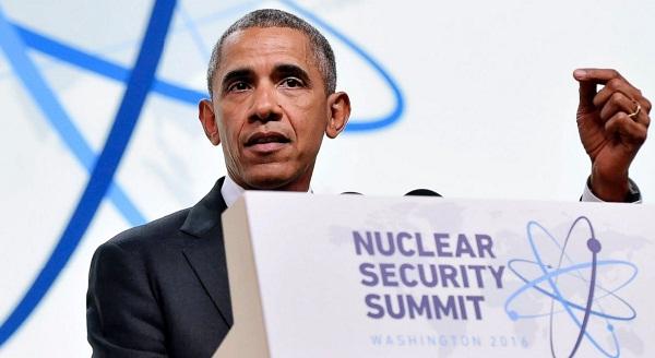 U shiti uraniumin rusëve, SHBA-ja nis hetimet ndaj Obamas
