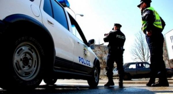 Rahovec/ Kanos policët pasi i shqiptohet gjoba