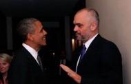 Rama: Asnjë pagesë për foton me Obamën