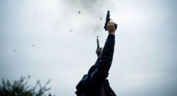 Suharekë: Shtie me armë në aheng familjar, arrestohet