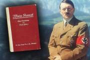 Zbulohet letra e vetëvrasjes së Hitlerit