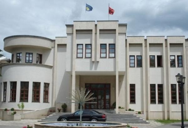 Pesë komuna të rajonit të Prizrenit vjet kanë arkëtuar më pak të hyra