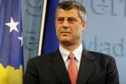 Hashim Thaçi pagën gati trefish më të lartë se Vuçiqi