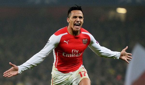 Mourinho i relaksuar për Sanchez