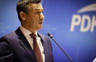 Kadri Veseli rizgjedhet kryetar i PDK-së
