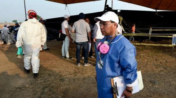 Meksikë, shkon në 71 numri i viktimave nga shpërthimi i naftësjellësit