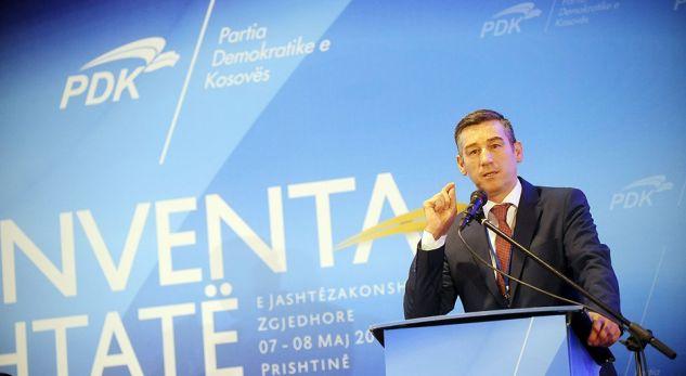 Veseli: VV vodhi vota në Prizren, do ta dërgojmë në Kushtetuese