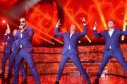 14 të lënduar në koncertin e Backstreet Boys