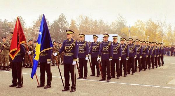 Në prill dorëzohet Projektligji për Ushtrinë