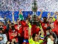 Kili fiton Kupën e Amerikës (Video)