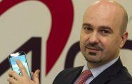 Të premten i skadon kontrata Agron Mustafës si kryeshef i Telekomit