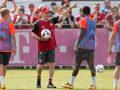 Ancelotti: Bayerni s'ka nevojë për përforcime