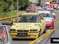 Automobilistët sfidohen në Brzeovicë