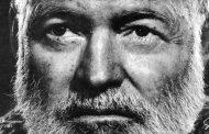 14 gjëra që nuk i dini për Ernest Heminguej
