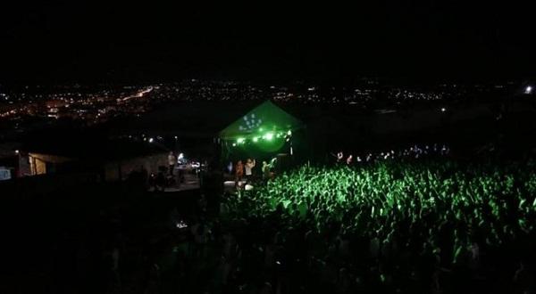 """Prizren: Zhurma për """"NgomFestin"""" deri te përmendja e akteve terroriste"""