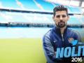 Zyrtare: City transferon Noliton