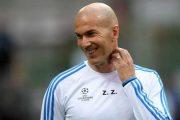 Zidane: Shpresoj që kjo skuadër të fitojë, për këtë arsye