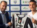 Juventus transferon një sulmues shqiptar