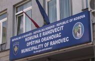 Diplomatë europianë vizitojnë Rahovecin (VIDEO)
