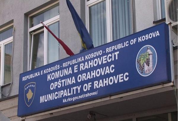 Punëtorët e komunës së Rahovecit verës do të punojnë më gjatë