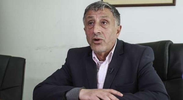 Paga e kryetarit të SBASHK'ut, Rrahman Jasharaj, 1600 euro