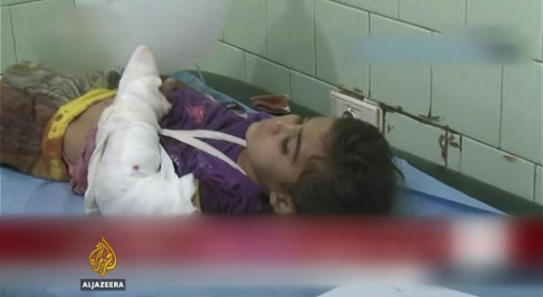 """Rusia """"ka përgjegjësi unike"""" për vrasjet në Siri"""