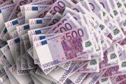 Deficiti buxhetor i 2018-s mbi 202 milionë euro