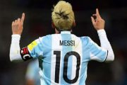 Messi merr vendimin përfundimtar për Kombëtaren e Argjentinës