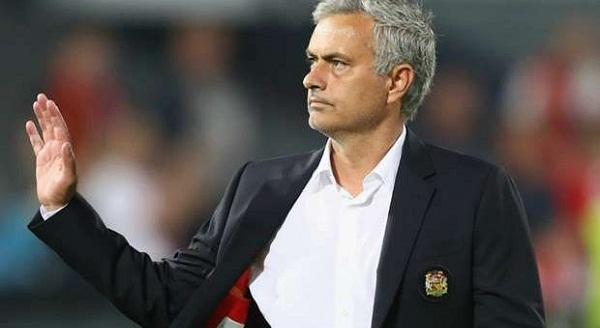 Mourinho konfirmon lajmin katastrofal për Unitedin