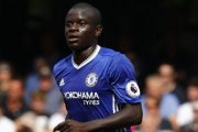 Kante top prioritet i PSG