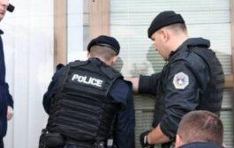 Aksion i gjerë i policisë në Prizren, katër të arrestuar