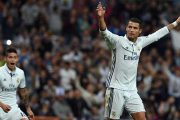 Shikoni si e shan Ronaldo Sarrin (VIDEO)
