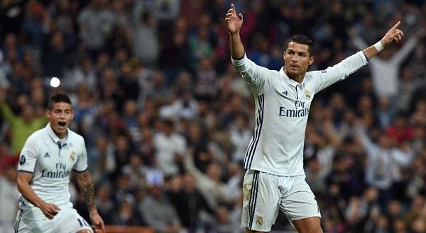 Marotta tregon si e blenë Ronaldon