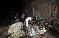 16 të vrarë nga shpërthimi në Bagdad