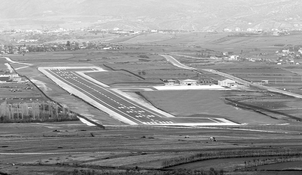 Saranda, Vlora dhe Kukësi me aeroporte