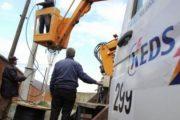 Muharremaj paralajmëron investime të mëdha të KEDS-it në Therandë