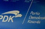 PDK në Prizren kërkon ngritjen e shtatoreve për gjashtë dëshmorë