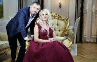 Me kë u takuan Kumrie Mustafa dhe bashkëshorti i saj?