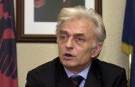 Eqrem Kryeziu përkrah taksën për produktet e Serbisë