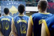 """Kosova zhvillon stërvitjen në """"Loro Borqi"""""""